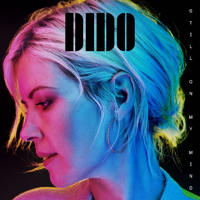 Dido returns with new album 'Still On My Mind' & 27 date world tour