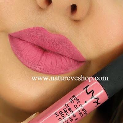 Lipstik Matte yang Hasilnya Bagus