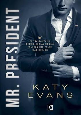 Mr. President- Katy Evans