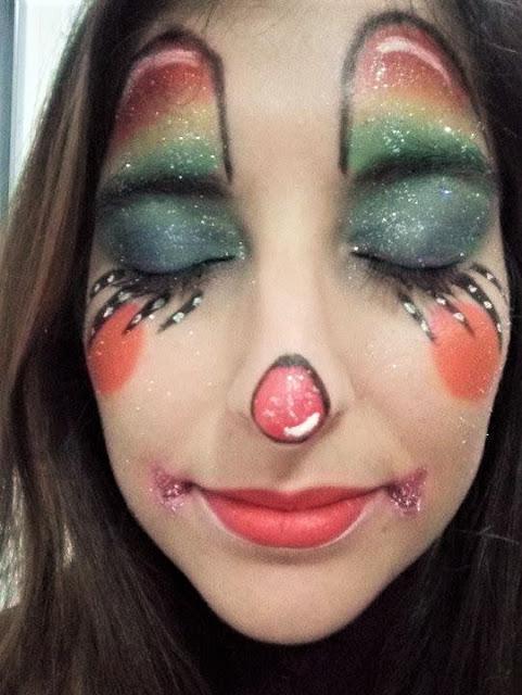 Carnaval | Os Disfarces Que Usei Este Ano