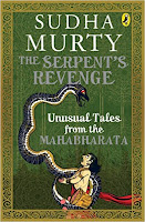 Books: The Serpent's Revenge by Sudha Murty (Age: 10+ Years)