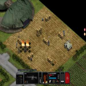 Free Download Xenonauts Game For Torrent