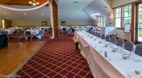 Grand Haven Golf Club Wedding Venues