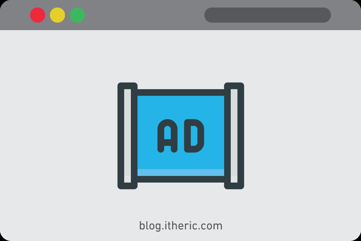 إضافة الإعلانات في منتصف المشاركات,ادسنس,ربح,اعلانات