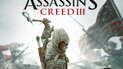 ASSASSINS CREED III (PC) 3Gb (Español-Ingles) Rar (ISO)