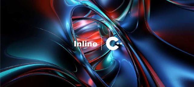 Pengertian dan Contoh Function Inline C++ - Belajar C++