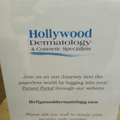 dermatologist hollywood fl 33021