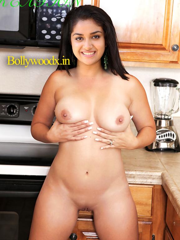 Keerthi Suresh Nude \ Sucking Tirelessly, Porn Videos Around