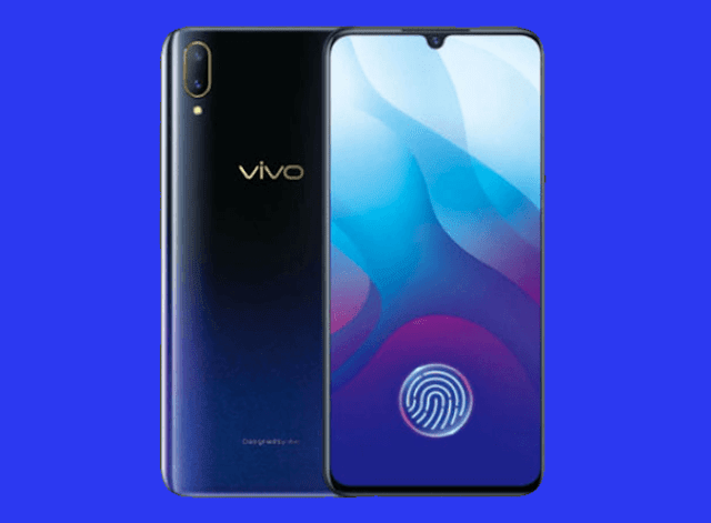 VIVO V11 gets a price cut, now priced at PHP 16,999