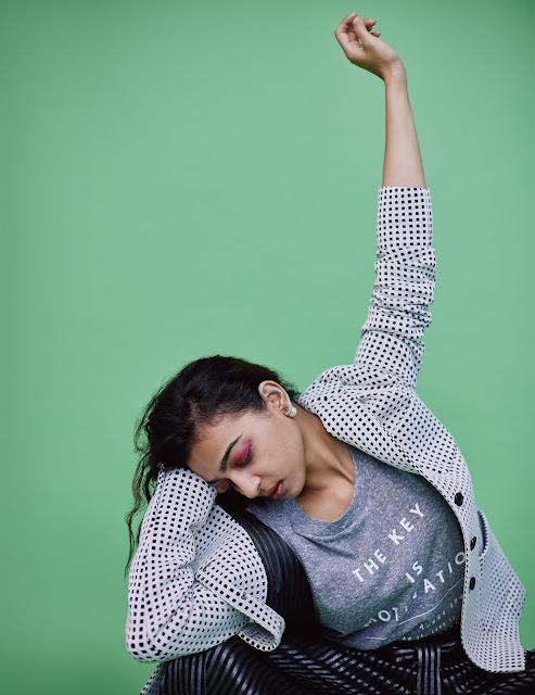 Radhika Apte Hot Photoshoot