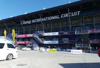 Chang International Sirkuit