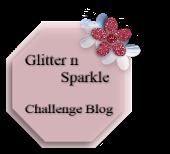 http://glitternsparklechallengeblog.blogspot.com/
