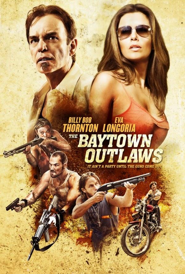 THE BAYTOWN OUTLAWS (2012) BRRip ταινιες online seires oipeirates greek subs