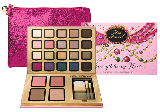 Great Gifting - Too Faced Everything Nice Set