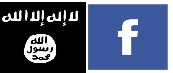ISIS usa el Facebook para promover su ideología