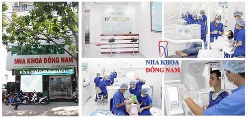 Cấy ghép Implant Nha Khoa phục hình răng mất -0