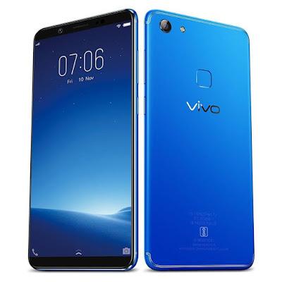 سعر هاتف vivo V7 بالصور