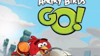 Gare Go-Kart in Angry Birds GO, gioco gratis per tutti i cellulari