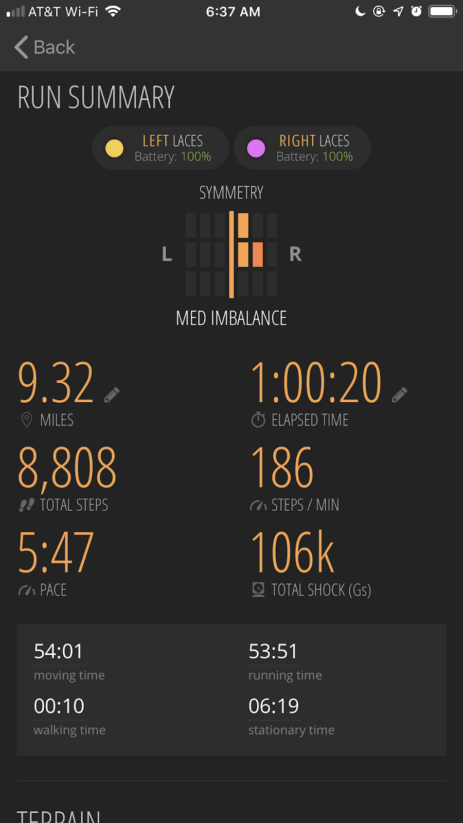 Road Trail Run: Stryd versus RunScribe Plus: Can Data Make You Faster?