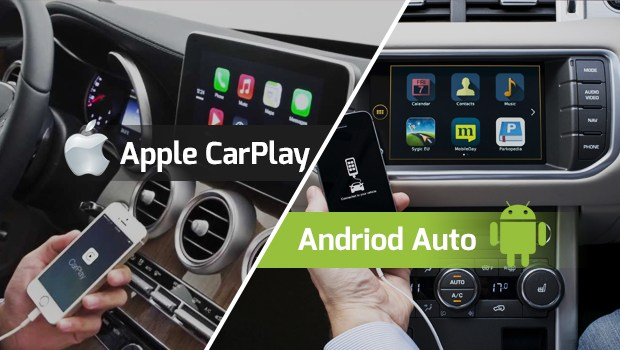 Carplay Apps 2019
