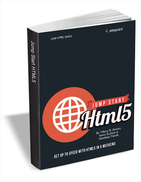 Kick off HTML5 (A $30 Value) Free!