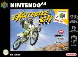 Free Download Games Excite Bike N64 For PC Full Version ZGAS-PC