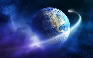 ¿En realidad crees que Dios hizo el mundo?
