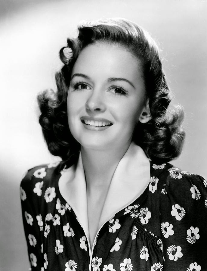 Donna Reed naked (65 fotos) Young, Facebook, braless