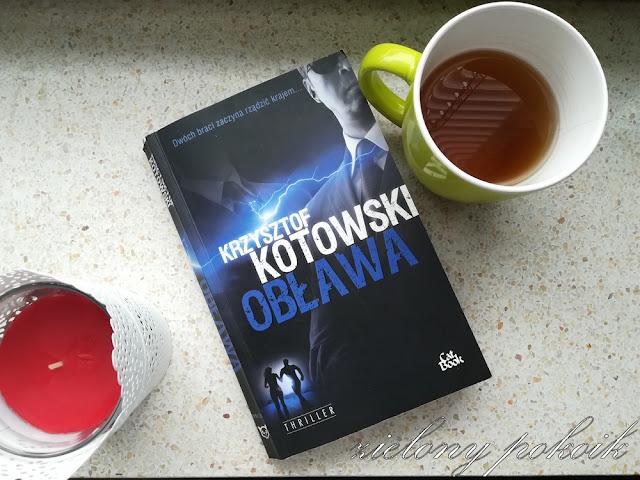 Kulturalnie: Krzysztof Kotowski - Obława
