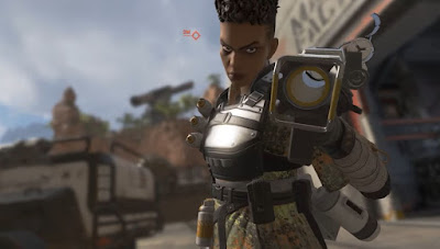 Apex Legends, Farm XP, Earn Experience Points, Level Up Fast