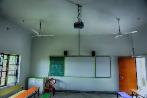 St. Xavier's school pratapgarh