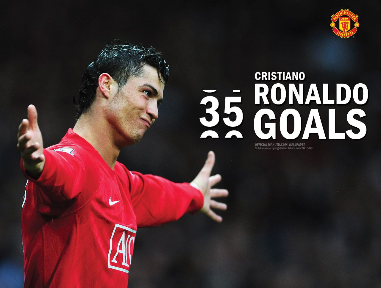 Barcelona Winner: Cristiano Ronaldo Wallpaper