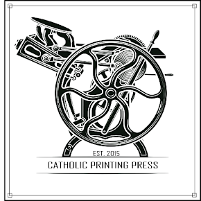CATHOLIC PRINTING PRESS