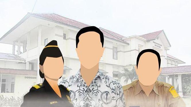 Ingat! 1 Maret 2018, Deadline Pengusulan Alih Status PNS pada  3 Jabatan