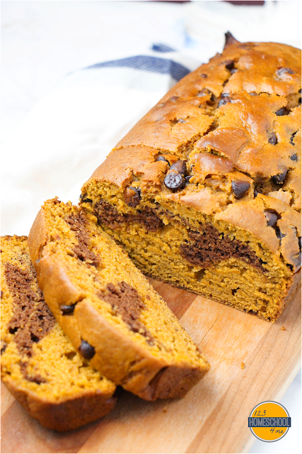 best pumpkin bread recipe perfect for fall and winter breakfast recipe