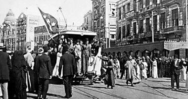 feb4ec0b8735a مذبحة ميت القرشى Mit Al Qershi - ثورة 1919