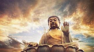 Vivere il tempo che Dio ci ha dato - Buddha