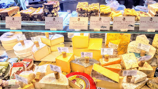 No2 Pound Street Cheese and Gluten Free Teats