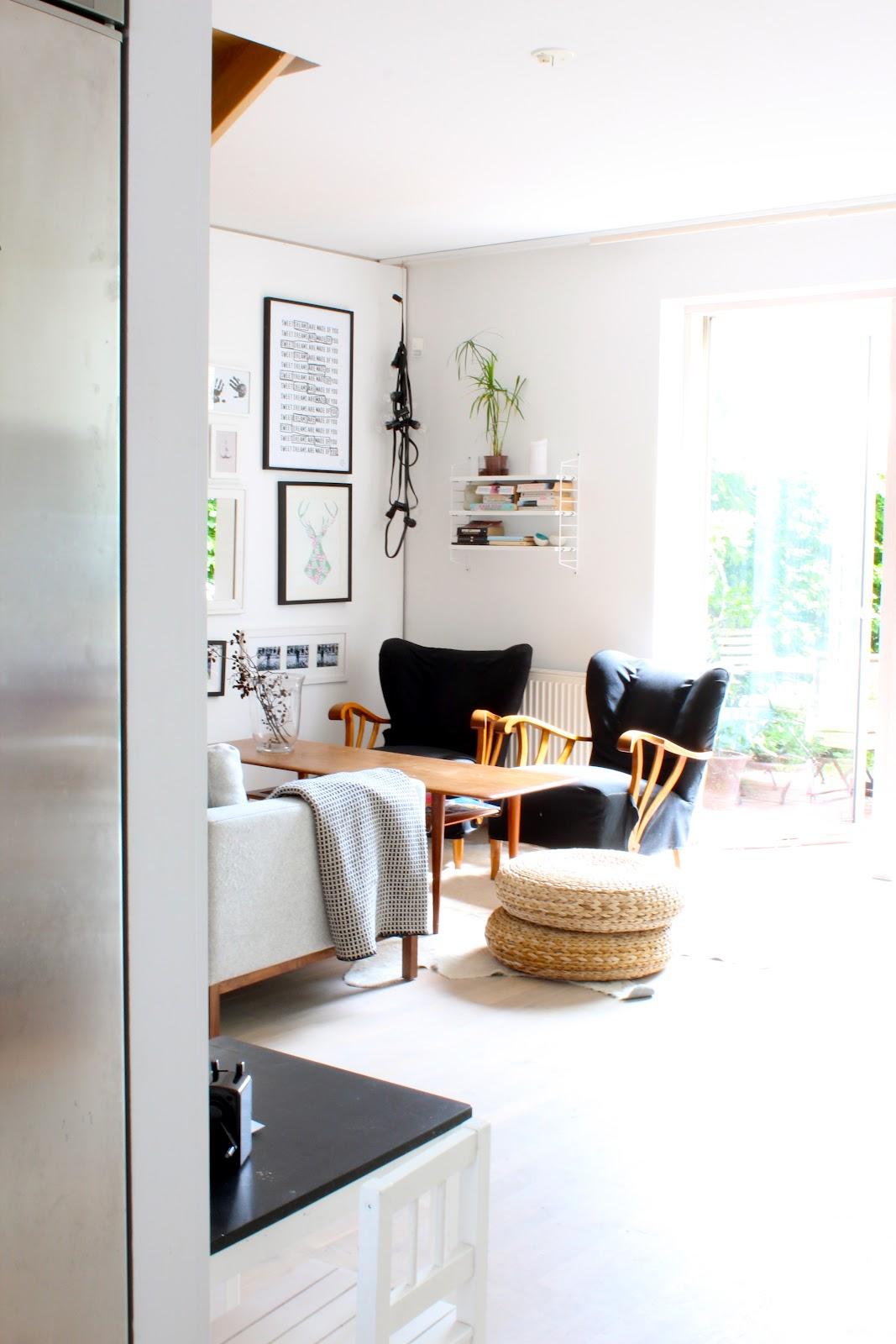 my scandinavian home my home sitting room. Black Bedroom Furniture Sets. Home Design Ideas