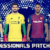 PES 2018 Professionals Patch V2.2 Option file احدث اوبشن فايل بيس 2018 انتقالات 2019