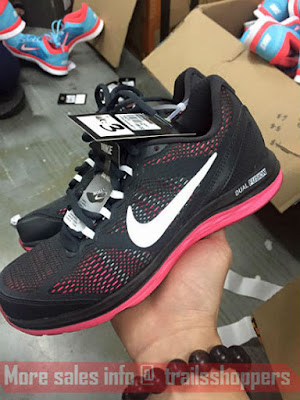 Nike Shoes at Sports Planet Warehouse Sale