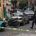 Atacan a balazos vidrierìa en Xalapa; hay un muerto y un herido
