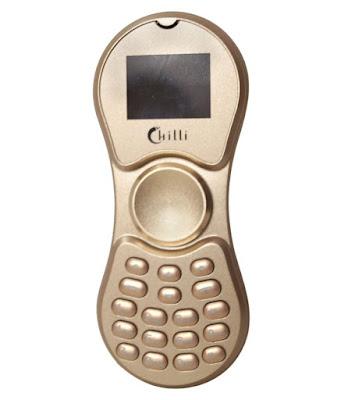 spinner phone, K188 chilli mobiles