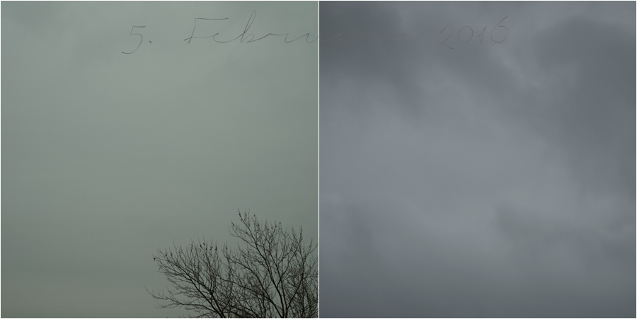 Blog + Fotografie by it's me! - Himmel am 5.02.2016