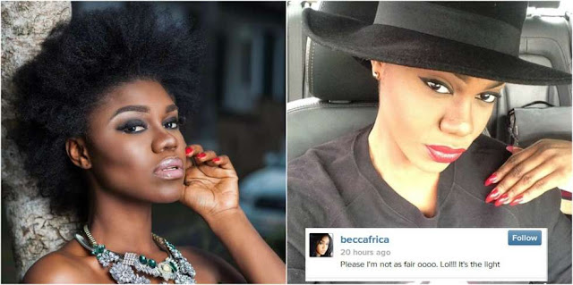 Becca Bleached Because Zylofon Boss Prefers Jollof Over Waakye