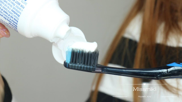 - 24623401 10212368546783232 2003473914 o - 美白牙齒必用→Crest 3D White 溫和美白牙膏