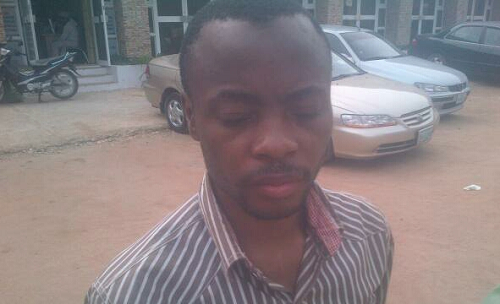 Nigeria: Frustrated Blind Graduate Puts Up Own Kidney For Sale