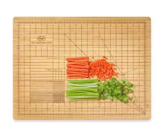 Bamboo Cutting Board amazon
