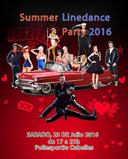 Summer Linedance Party