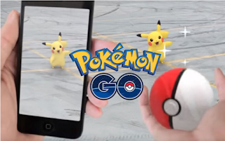 Bagaimana cara Download dan Install Pokemon Go